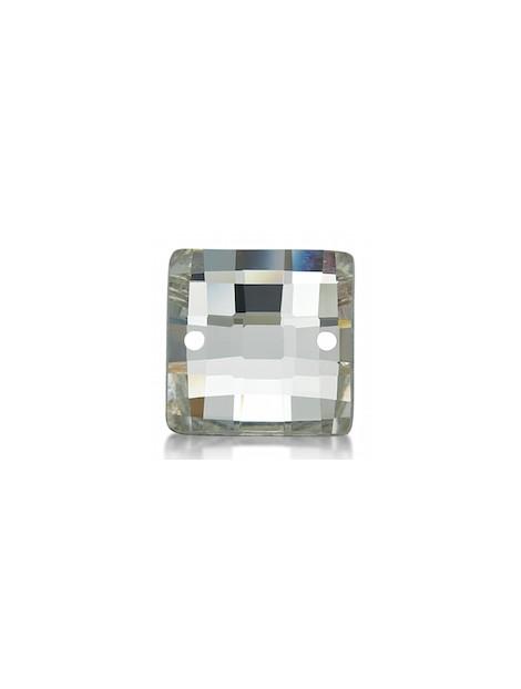 Cristal para coser Cuadradofacetado
