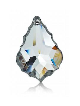 Colgante cristal Pendeloque
