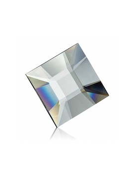 Cristal plano cuadrado