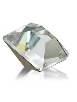 Cristal base conica cuadrado