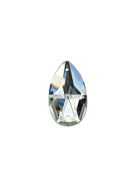 Cristal para coser Lágrima