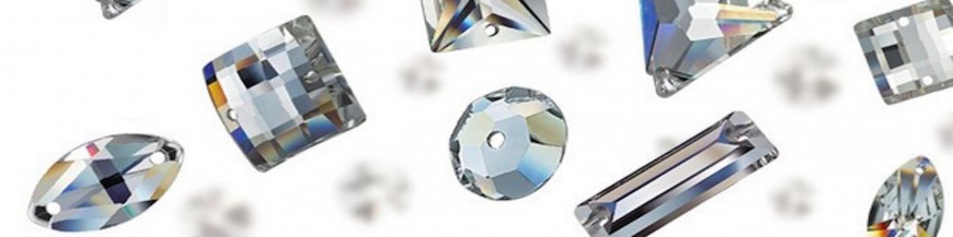 Cristal para coser