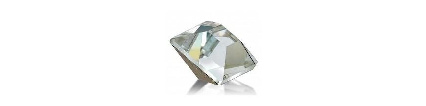 Cristal base cónica